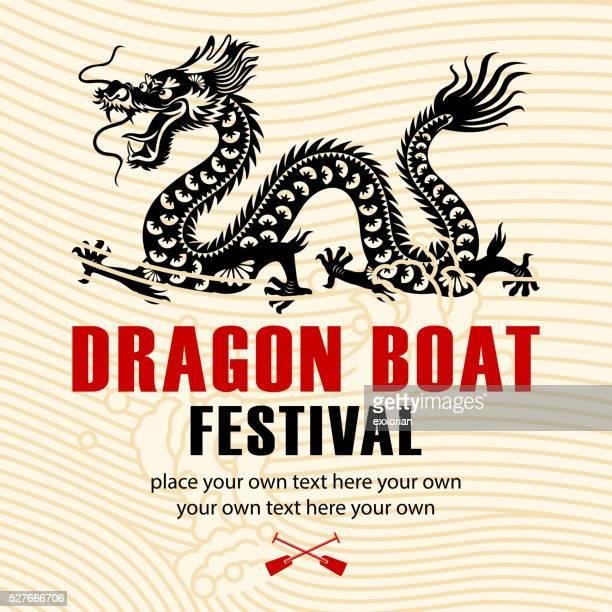 Bote dragón Festival