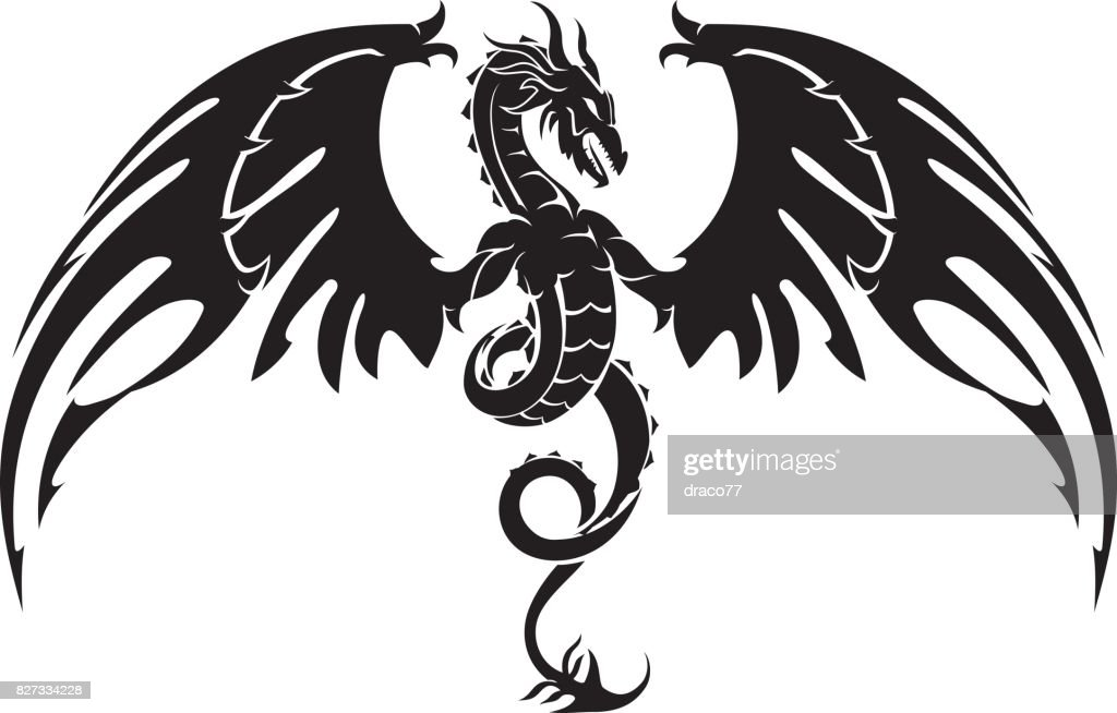 Dragon Crest Wings