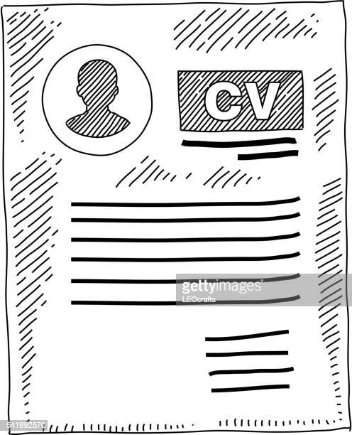 letter format, form for, sample words, print out, on job application letter and cv