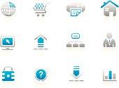 Dream Icons | Azul Series