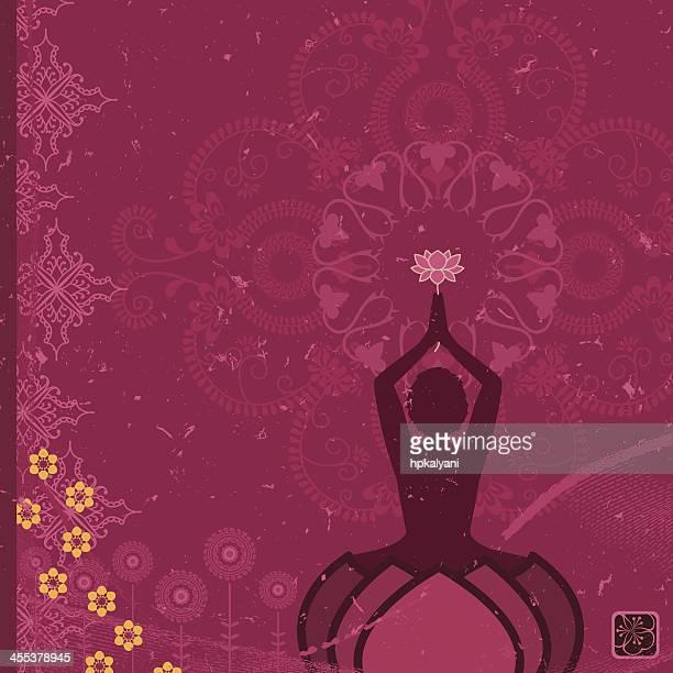 Dreamscape - Meditating