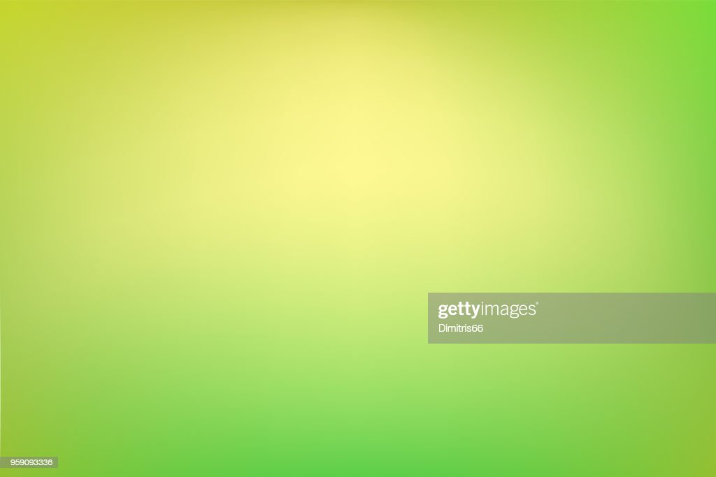 Dreamy abstract green background : stock illustration