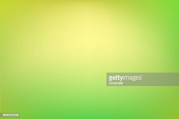 dreamy abstract green background - green colour stock illustrations