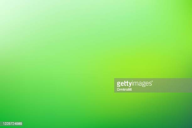 dreamy smooth abstract green background - mint green stock illustrations