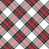 dress stewart tartan seamless pattern diagonal fabric texture