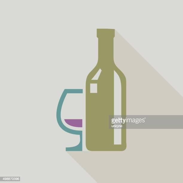 Ícone de bebidas