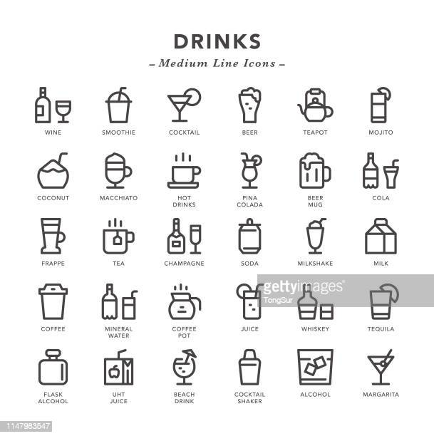 105 Cocktail Shaker High Res Illustrations Getty Images
