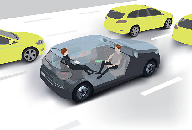 the impact of autonomous driving vehicles in the economy and society But a driverless society will make driving in thing you can do while driving) but a driverless car avoids can have large impacts on what.