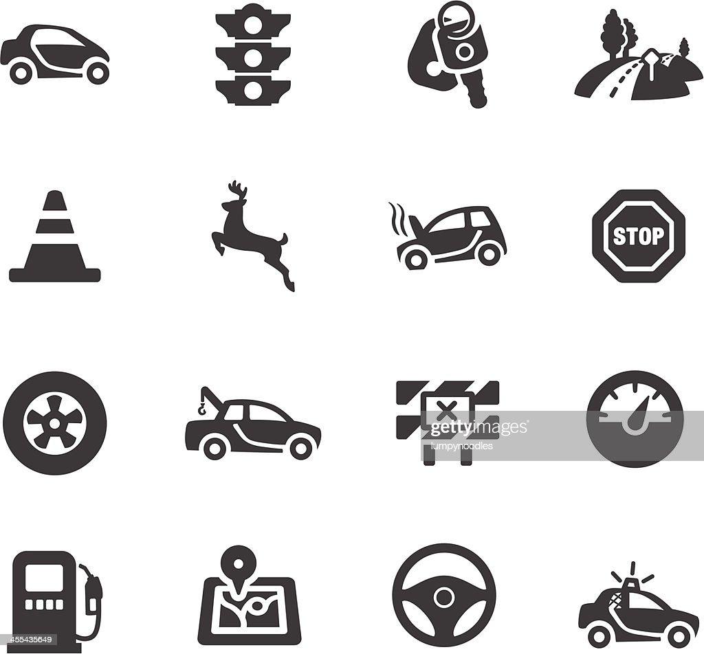 Driving Symbols