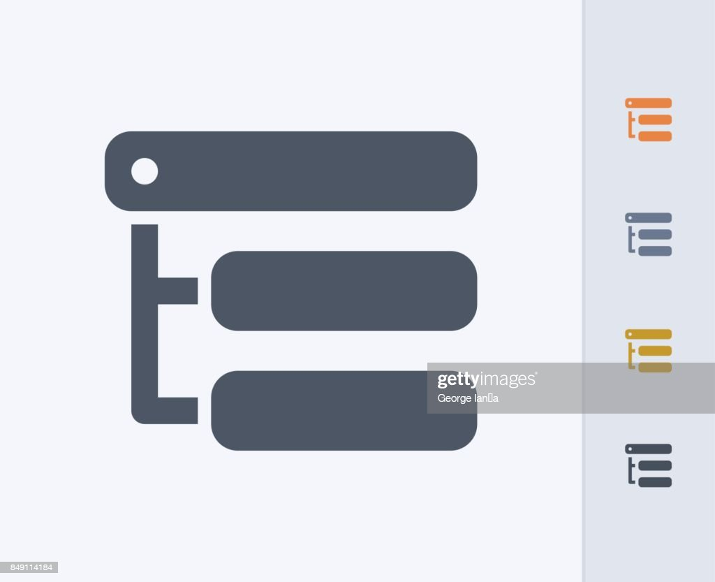 Drop Down Menu - Carbon Icons