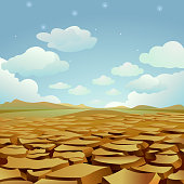Drought - Waiting for Rain