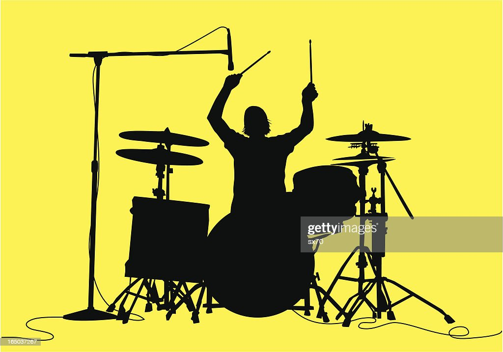 Drum Sessions ( Vector )