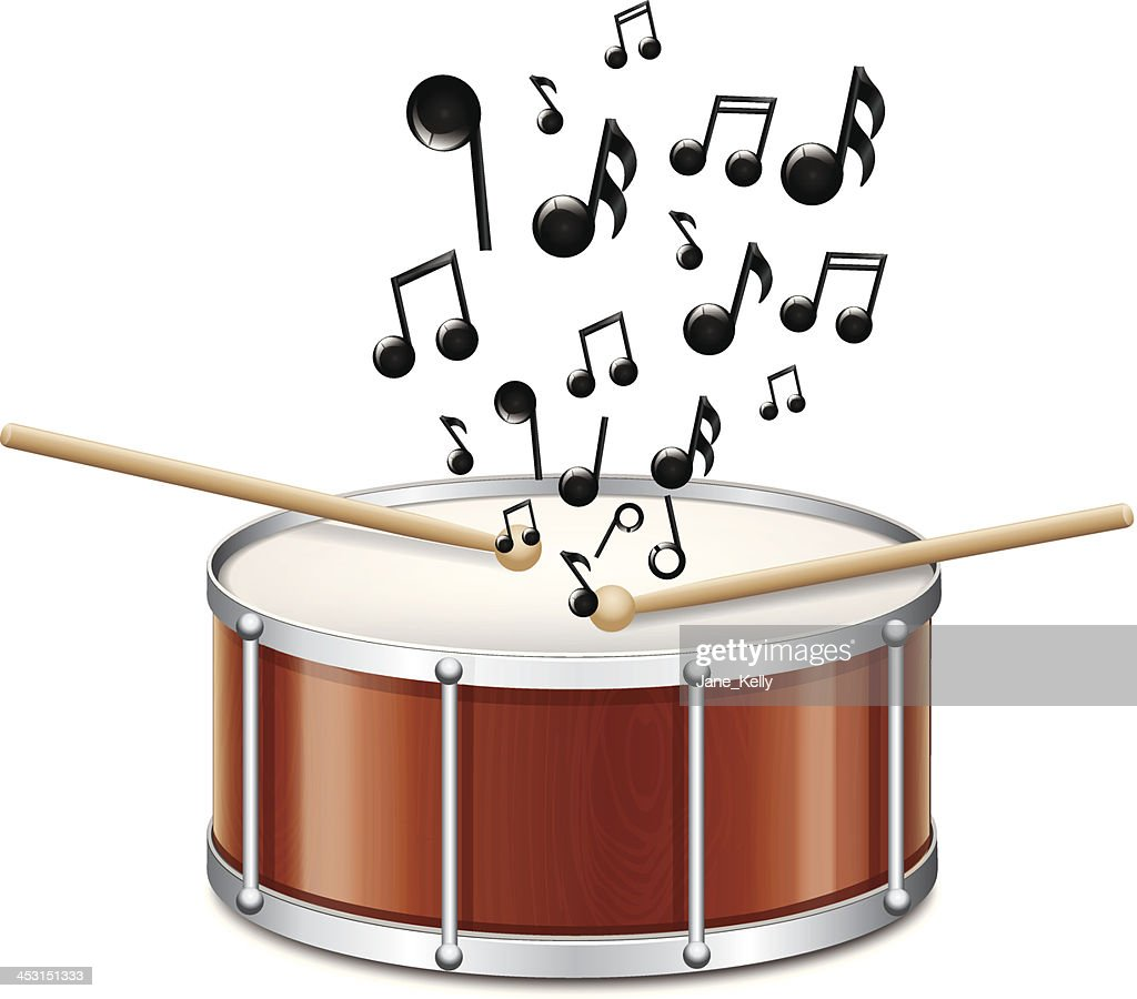 Drum With Melody
