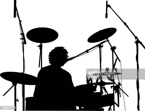 Drums And Vocals