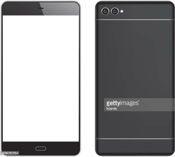 Dual camera phone