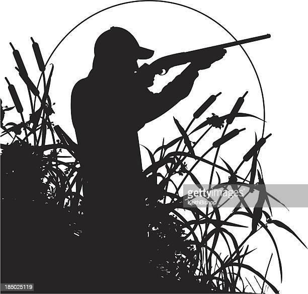 Duck or Pheasant Hunter