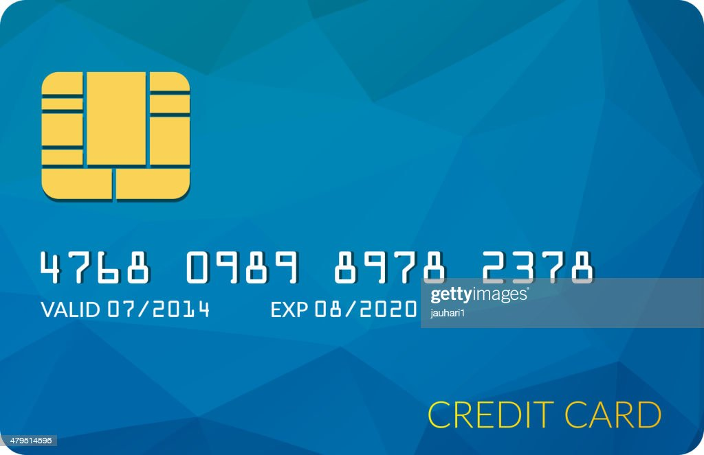 Dummy Credit Card