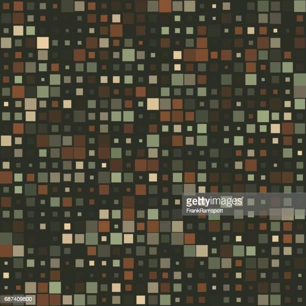 staub-square variationsmuster - frankramspott stock-grafiken, -clipart, -cartoons und -symbole