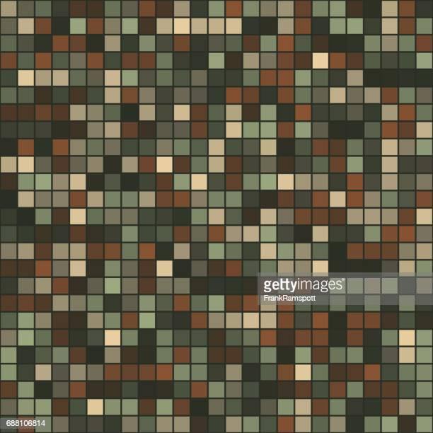 staub-square art vektormuster - frankramspott stock-grafiken, -clipart, -cartoons und -symbole