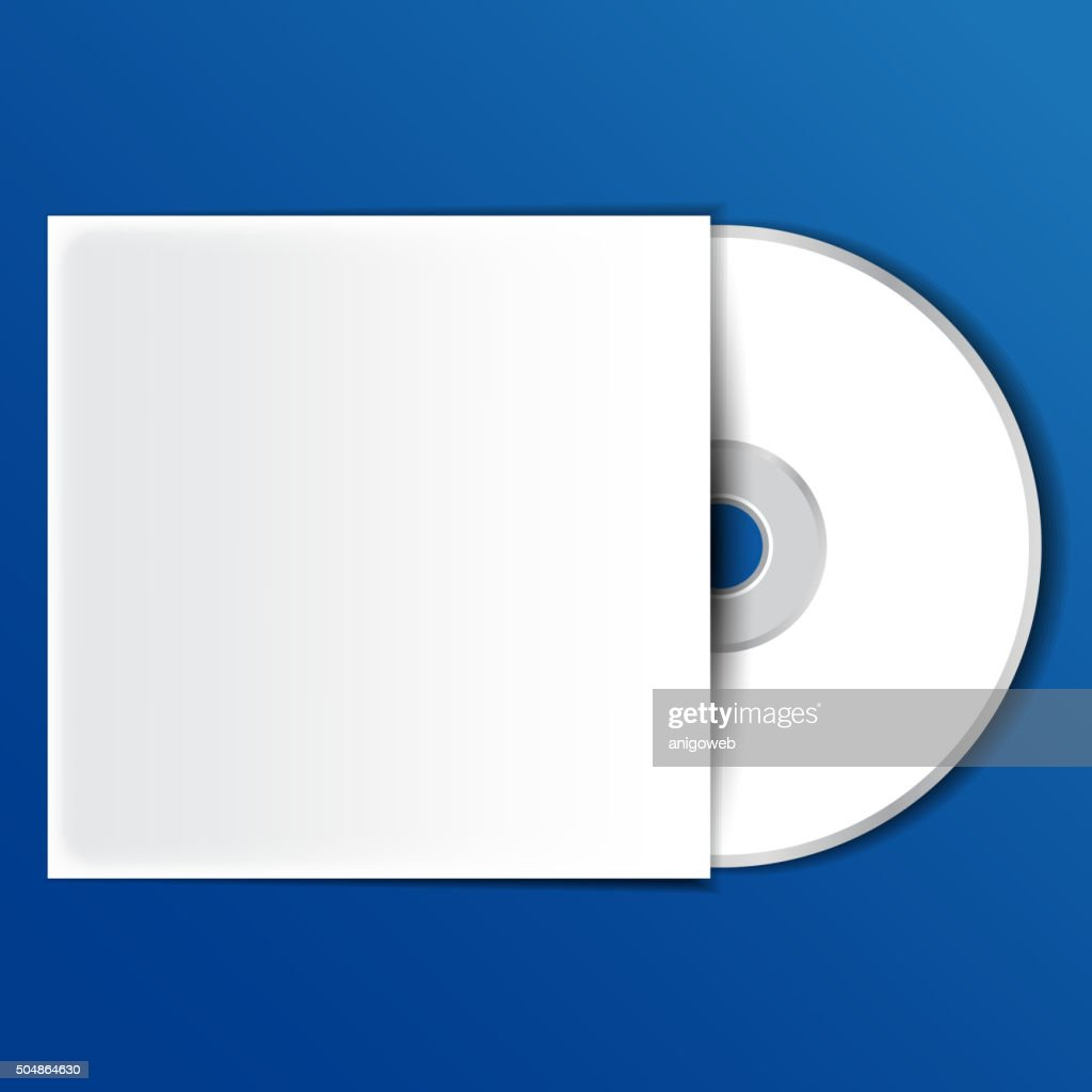 Dvd or cd video disc