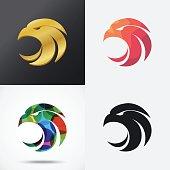 Eagle Head icons