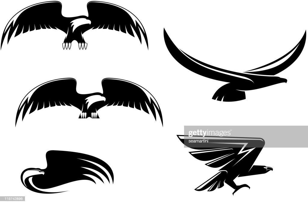 Eagles tattoos