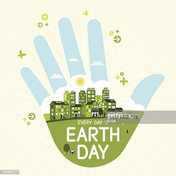 Earth Tag
