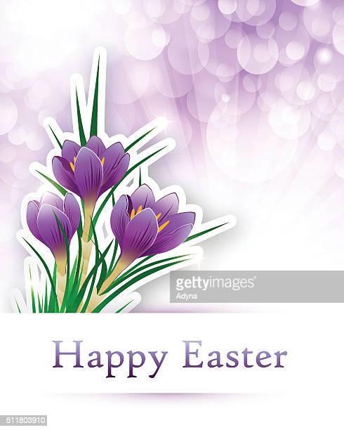 Easter Crocus