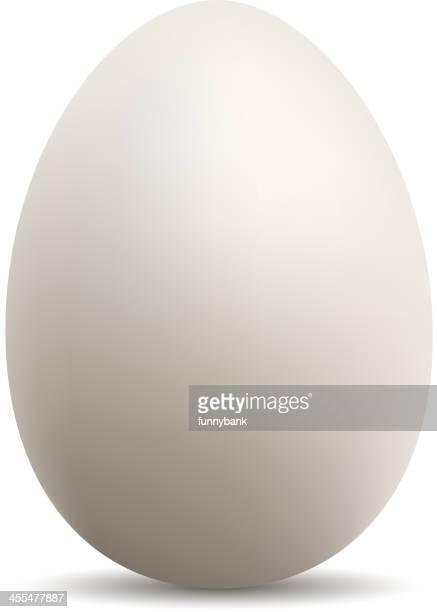 ilustraciones, imágenes clip art, dibujos animados e iconos de stock de huevo de pascua - huevo comida básica