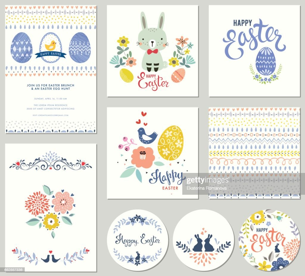 Easter Party Collection_01