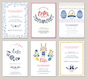 Easter Party Invitations_04