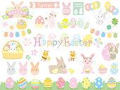 Easter set1