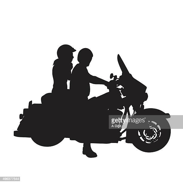 easy rider - motorcycle helmet isolated stock illustrations, clip art, cartoons, & icons