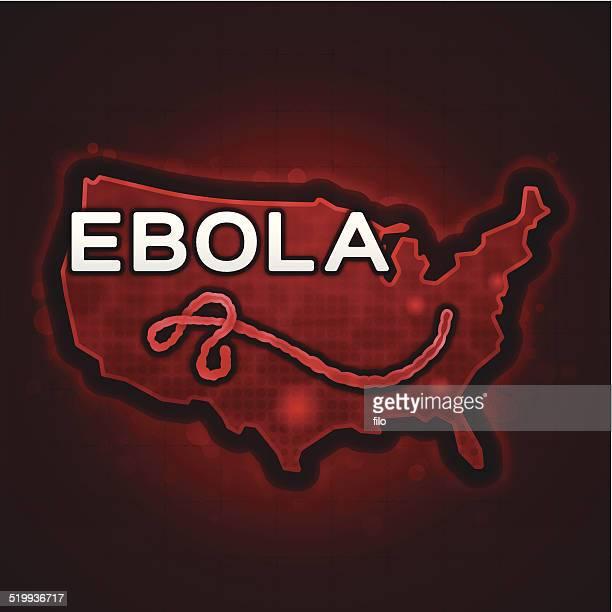 USA Ebola Outbreak