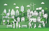 eco and world environment