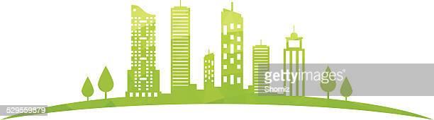 Eco の街