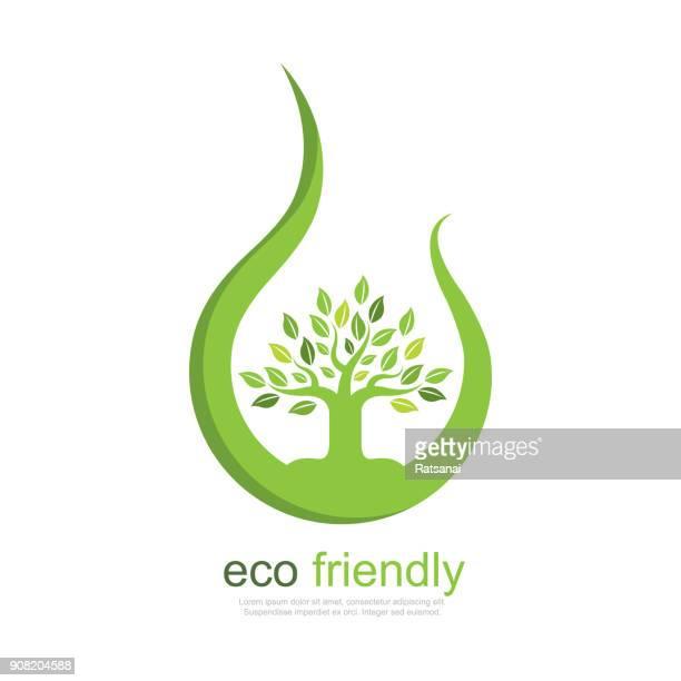 eco friendly - splashing droplet stock illustrations, clip art, cartoons, & icons