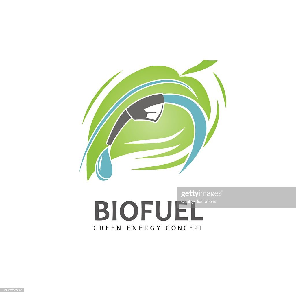 Eco fuel sign