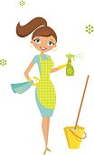 Eco housewife