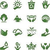 Eco Icons - Acme Series