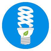 Eco light bulb