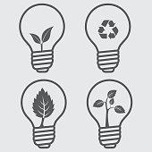 Eco-Lightbulbs