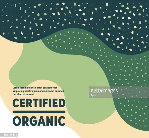 ilustrações de stock, clip art, desenhos animados e ícones de ecology multipurpose business & web banner design - agricultura