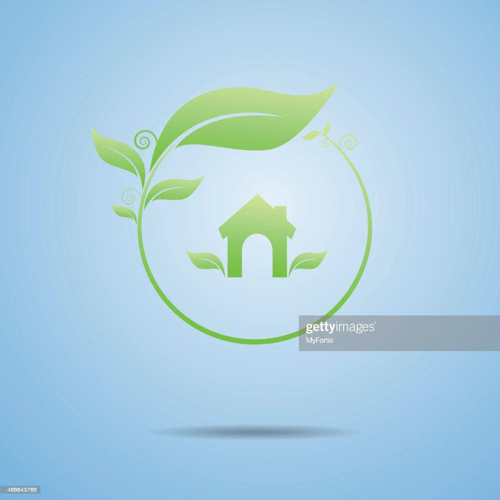 Ecology the house