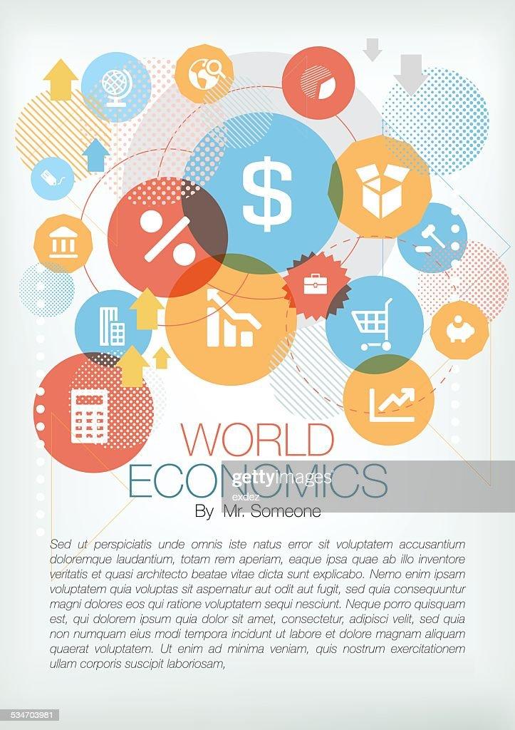 Economic page design