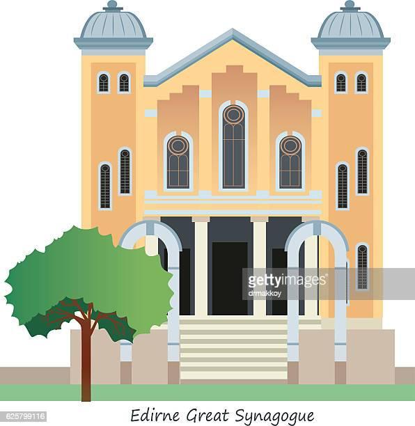 Edirne (Great Synagogue)