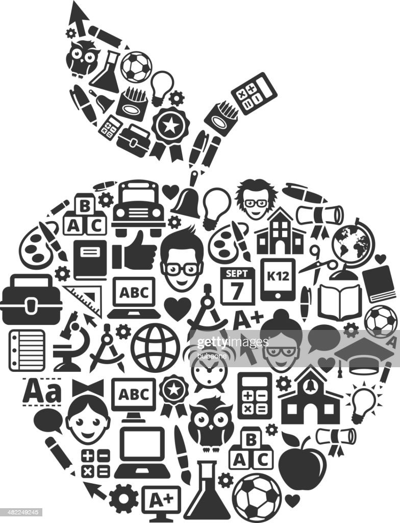 education and school and education in Apple Form