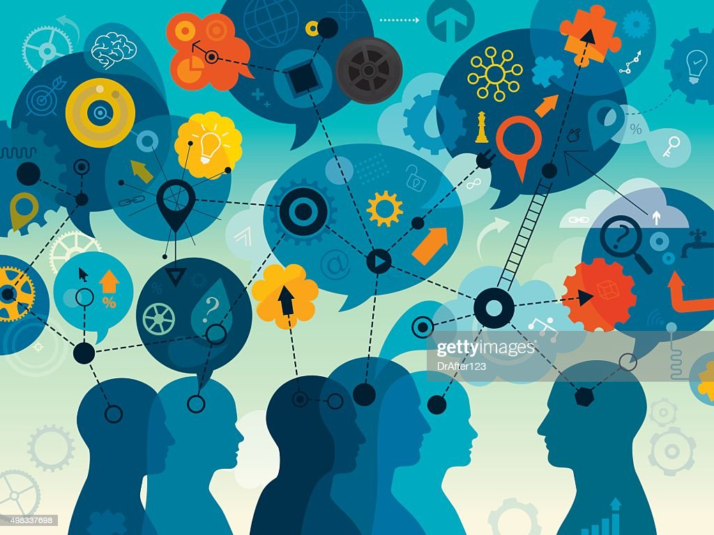 Bildung-Konzept : Stock-Illustration