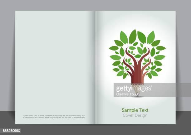 Education Cover design