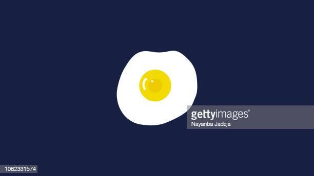 Egg omlet